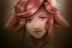 Nemomimi_Portrait