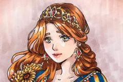 wallflower_princess